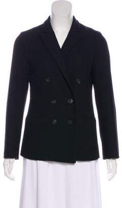 Steven Alan Long Sleeve Wool Blazer