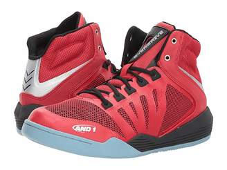AND 1 Overdrive Men's Basketball Shoes