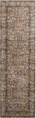 Kas Rugs Crete Persian Runner