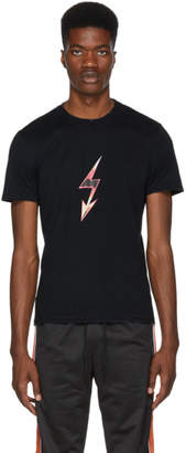 Givenchy Black Mad Love Tour T-Shirt
