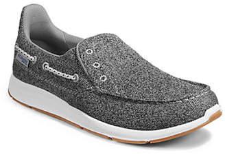 Columbia Delray Slip-On Boat Shoe