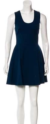 Robert Rodriguez Sleeveless A-Line Dress w/ Tags