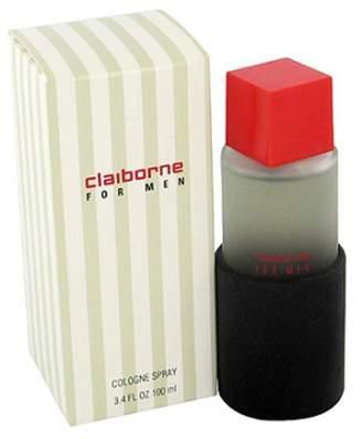 Liz Claiborne Claiborne For Men Cologne Spray 3.4 Oz (M)