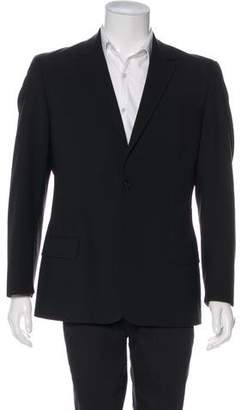 Just Cavalli Notched Lapel Blazer
