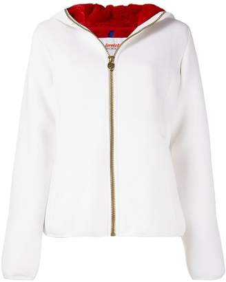 Invicta hooded jacket