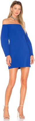 BCBGMAXAZRIA Yesenia Dress $248 thestylecure.com