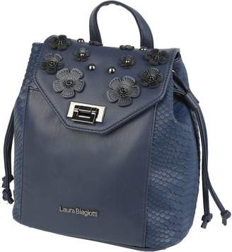 Laura Biagiotti Backpacks & Fanny packs - Item 45415174UB