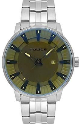 Police Analogue Quartz PL15391JS.61M