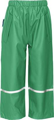 Playshoes Girl's Waterproof Rain Trousers,(Manufacturer Size:5-)
