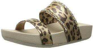 BareTraps Women's Giana Platform Sandal $49 thestylecure.com