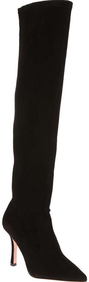 Jean-Michel Cazabat knee-high boot