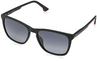 Police Sunglasses Men's Track 6 Sunglasses