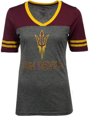 Colosseum Women's Arizona State Sun Devils McTwist T-Shirt