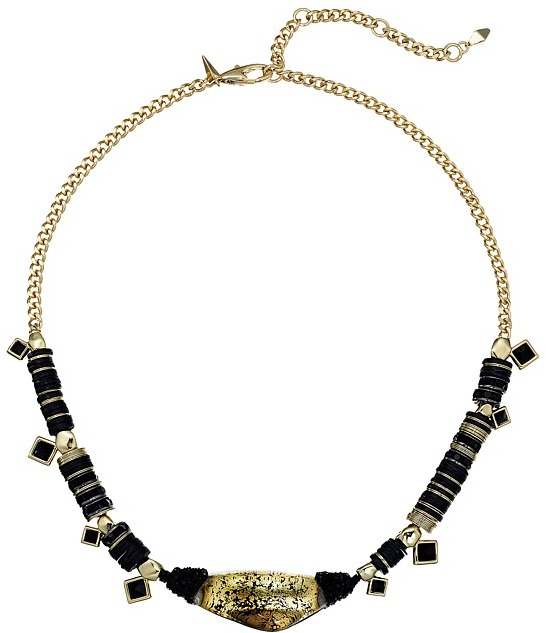 Alexis Bittar Alexis Bittar Custom Sequin Strand Necklace