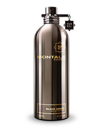 Montale Black Aoud Eau de Parfum, 3.4 oz./ 100 mL