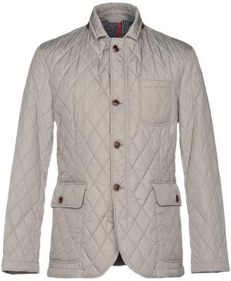 Henry Cotton's Synthetic Down Jackets