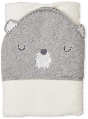 Baby Essentials Chick Pea (Newborn/Infants) Bear Hooded Towel