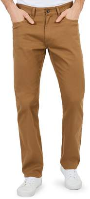 Nautica Straight-Leg Pants
