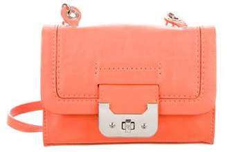 Diane von Furstenberg Mini Harper Shoulder Bag