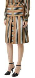 Burberry Arisa Icon Stripe Skirt
