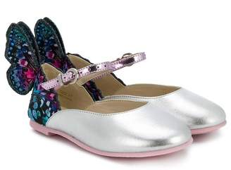 Sophia Webster Mini Chiara Mini sandals
