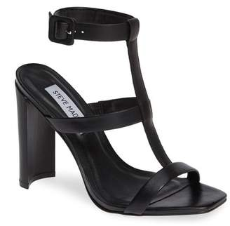 Steve Madden Megan T-Strap Sandal (Women)