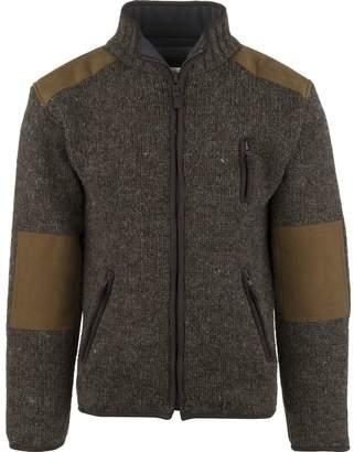 Laundromat Oxford Sweater - Men's