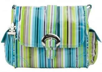 Kalencom Coated Buckle Diaper Bag
