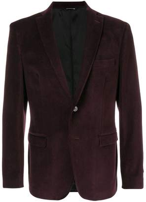Tonello single-breasted coat