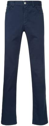 Cerruti straight-leg trousers