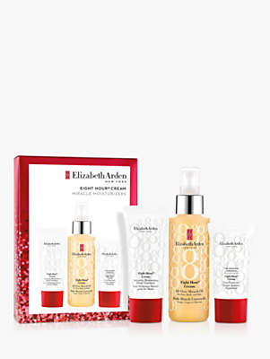 Elizabeth Arden 8 Hour All Over Miracle Skincare Gift Set