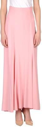 Dondup Long skirts - Item 35313669FW