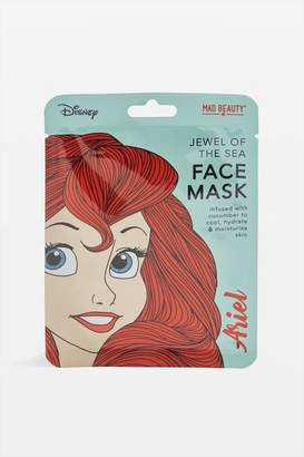 Disney Princess Soothing Face Mask