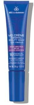 MDSolarSciences MDSolar Sciences MD Creme Mineral Beauty Balm SPF 50/1.23 oz.