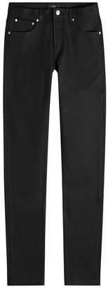 A.P.C. New Standard Slim Jeans