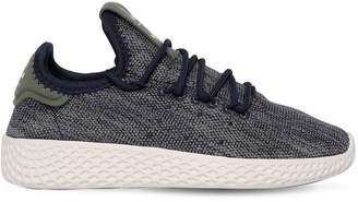 adidas Pharrell Williams Knit Running Sneakers