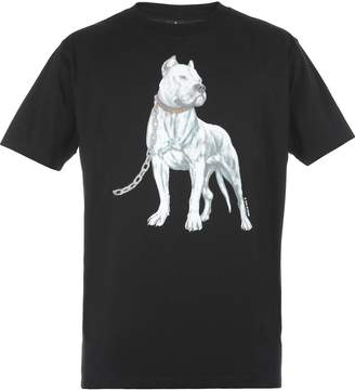 Marcelo Burlon County of Milan Cotton T-shirt