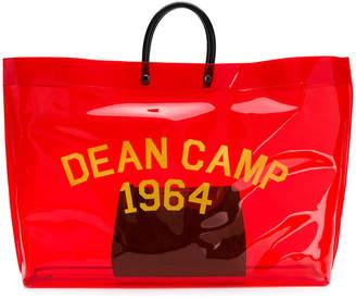 DSQUARED2 Dean Camp shopper