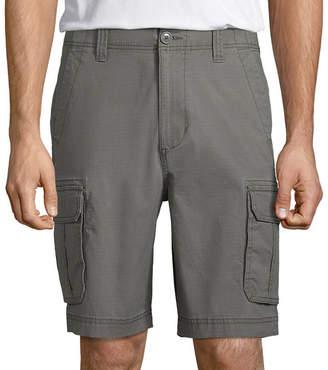 ST. JOHN'S BAY Woven Cargo Shorts