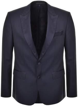HUGO BOSS Helward Blazer Jacket Navy