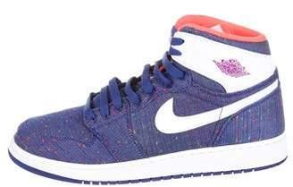 Nike Jordan Girls' Air Jordan 1 Retro High OG w/ Tags