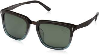 Original Penguin Men's The Brooklyn Polarized Sunglasses