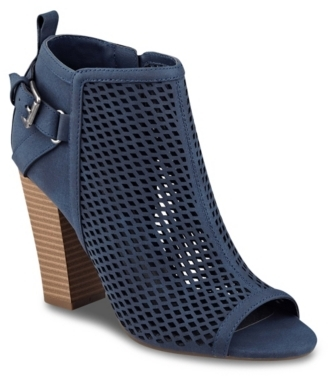 G by GUESS Jerzy Bootie $79 thestylecure.com