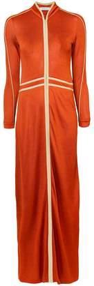Sykes Ana maxi dress