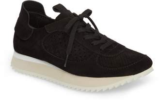 Pedro Garcia Omega Lace-Up Sneaker