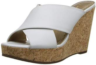 Adrienne Vittadini Footwear Women's Clem