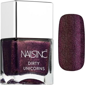 Nails Inc Dirty Unicorn Collection