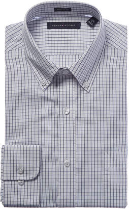 Tommy Hilfiger Regular Fit Dress Shirt