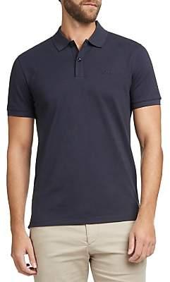 9547a4503665 at John Lewis and Partners · HUGO BOSS BOSS Pallas Regular Fit Polo Shirt