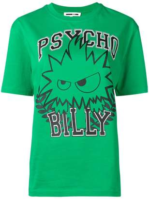 McQ Psycho Billy graphic T-shirt